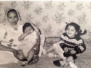 Jawala Singhdaughter
