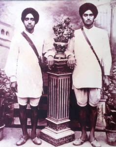 Kesar Singh