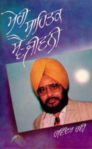1. Meri Sahitik Sway-Jeevani - 1994