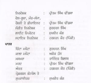 1.4.2 Beemaar Sadi Performance Data - Page 2