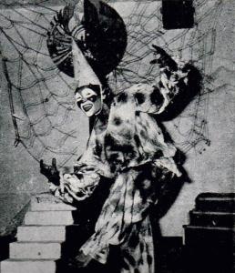 10. Beemaar Sadi - First Performance Picture 1976 - MASKHARA - Rajinder Bilas - Punjabi University, Patiala, India