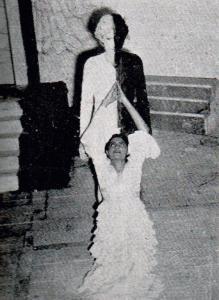 4. Beemaar Sadi - First Performance Picture 1976- AURAT - Harsharan Kaur Pinky and MARD Pritam Singh Dhindsa - Punjabi University, Patiala, India