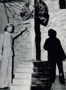 5. Beemaar Sadi - First Performance Picture 1976 - CHITTA MAKHAUTA  - Gurcharan Singh and KALA MAKHAUTA - Ashok Hans - Punjabi University, Patiala, I