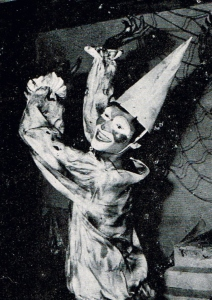 9. Beemaar Sadi - First Performance Picture 1976 - MASKHARA - Rajinder Bilas - Punjabi University, Patiala, India