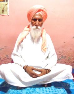 Baba Baldev Singh ji